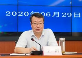 陕西召开农产品仓储保鲜冷链设施建设工作视频会